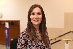 Roxana Prisacaru, Money Advice Service by Elyse Marks