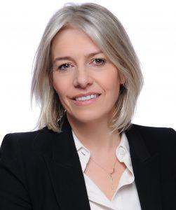 Jane Portas, PwC