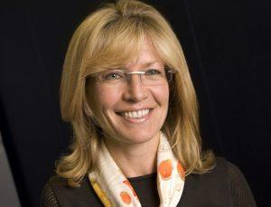 Sarah Churchman, PwC